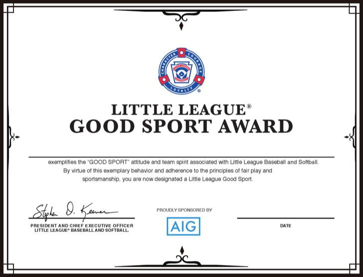 Baseball certificate fieldstation baseball certificate yelopaper Gallery