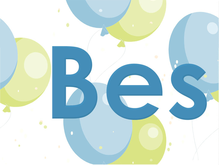 Best of Wishes Banner Template