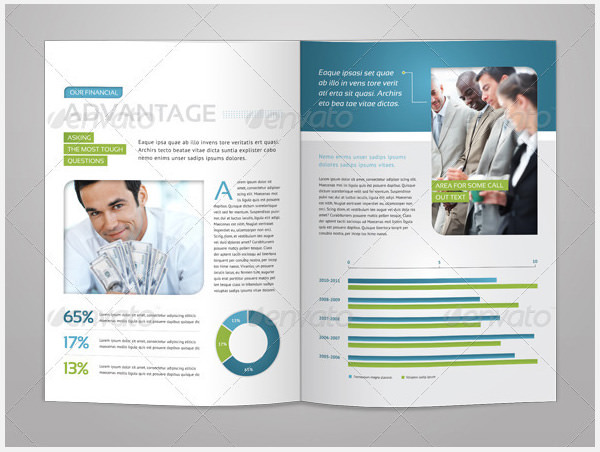 Bi-Fold Brochure 10