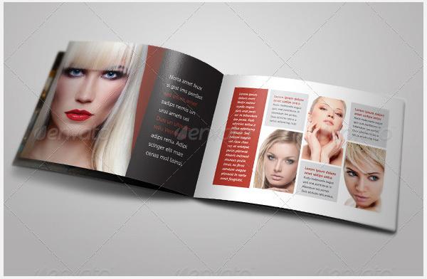 Bi-Fold Brochure Volume 8