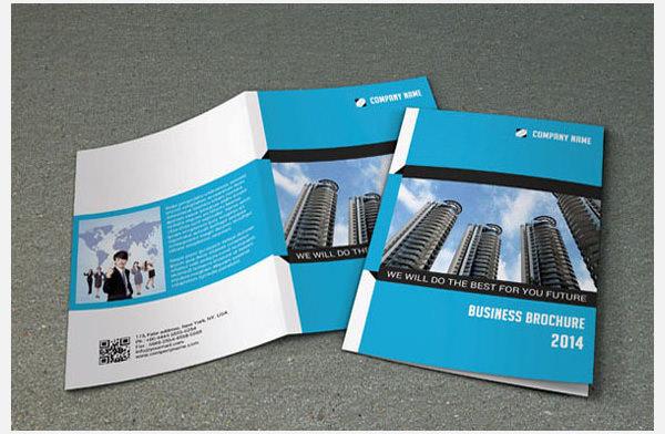 Bi-Fold Brochure1