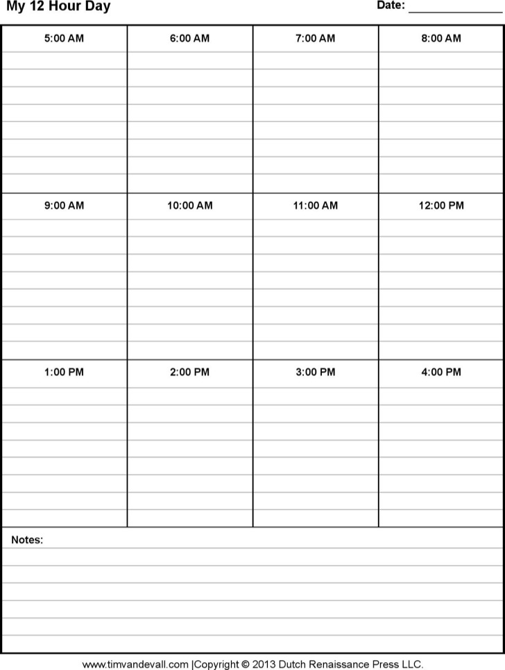 12 hour shift schedule template download free premium templates forms samples for jpeg. Black Bedroom Furniture Sets. Home Design Ideas