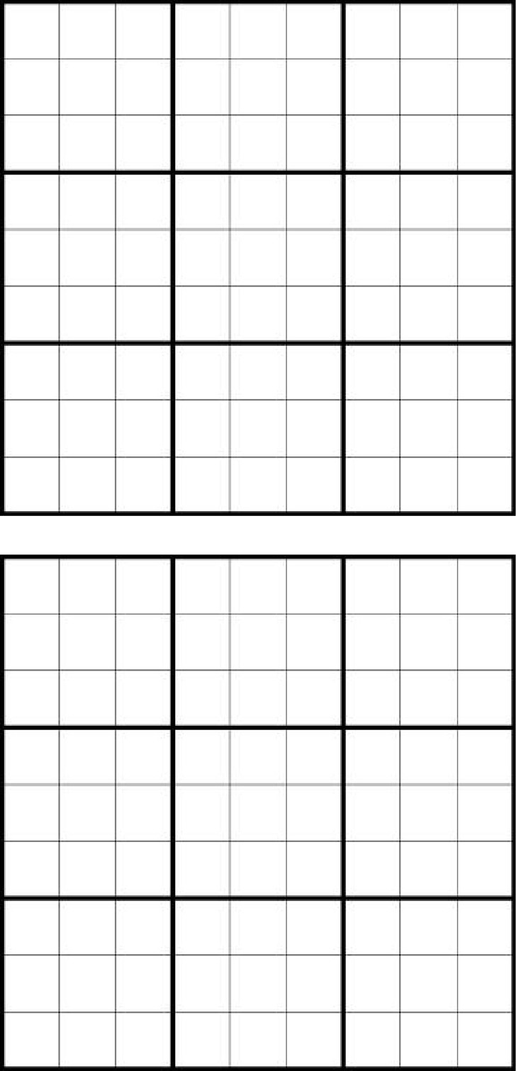 Uncategorized Blank Sudoku Worksheet printable sudoku grids download free premium templates forms blank grid