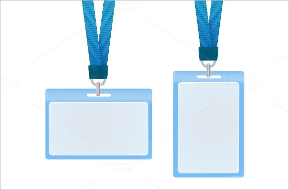 Blank Id Card Templates | Download Free & Premium Templates, Forms