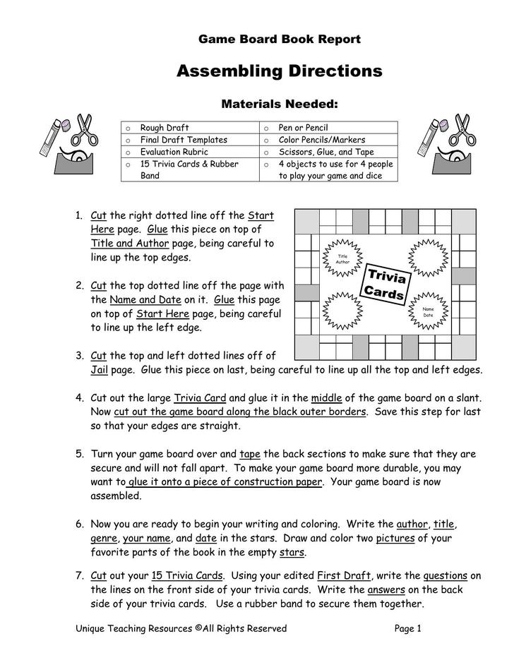 the game book pdf free download