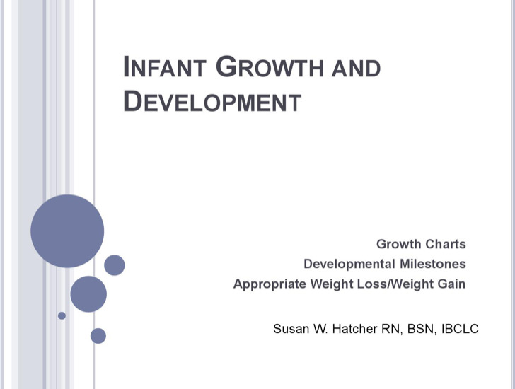 Baby Growth Chart Templates | Download Free & Premium Templates
