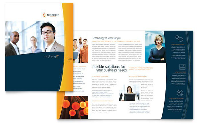 Business Marketing Template