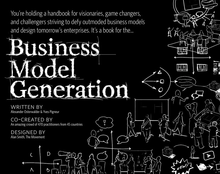 Business Model Template 3