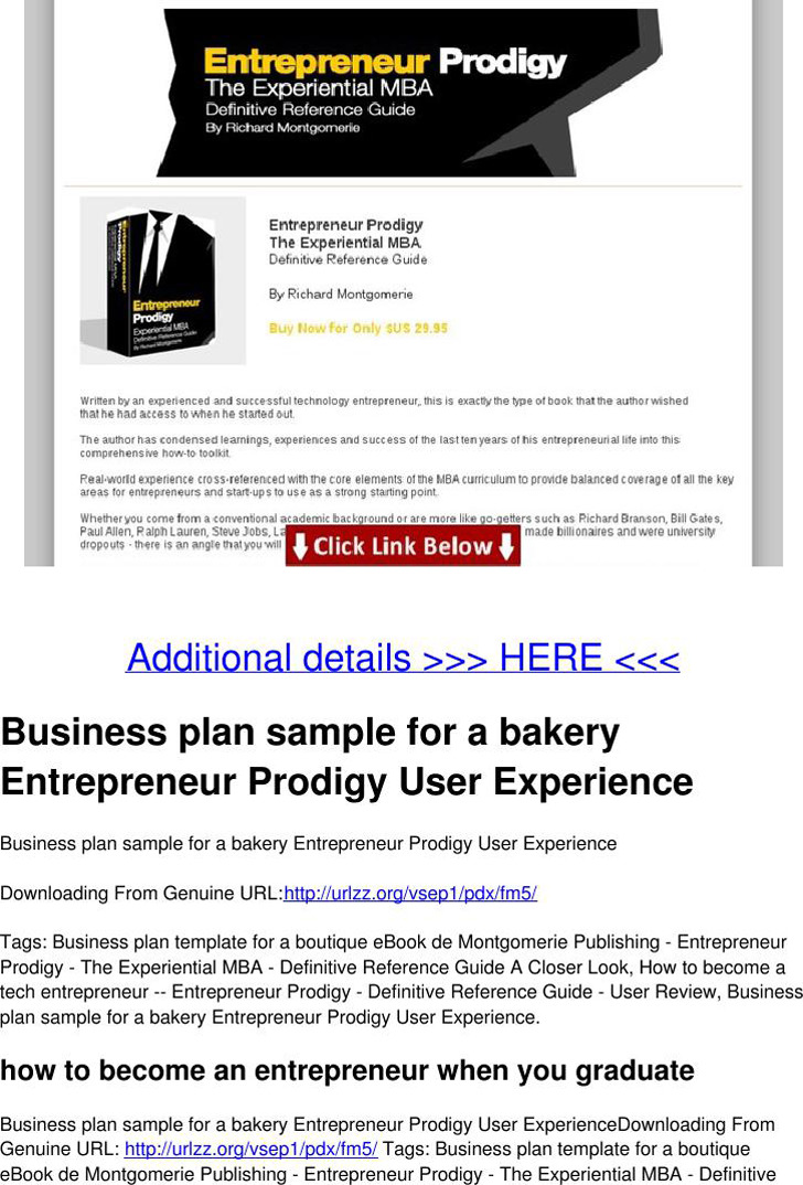 pastry business plan Free pastry shop pastry shop sample business plan for pastry shop - business plan # 23200280923.