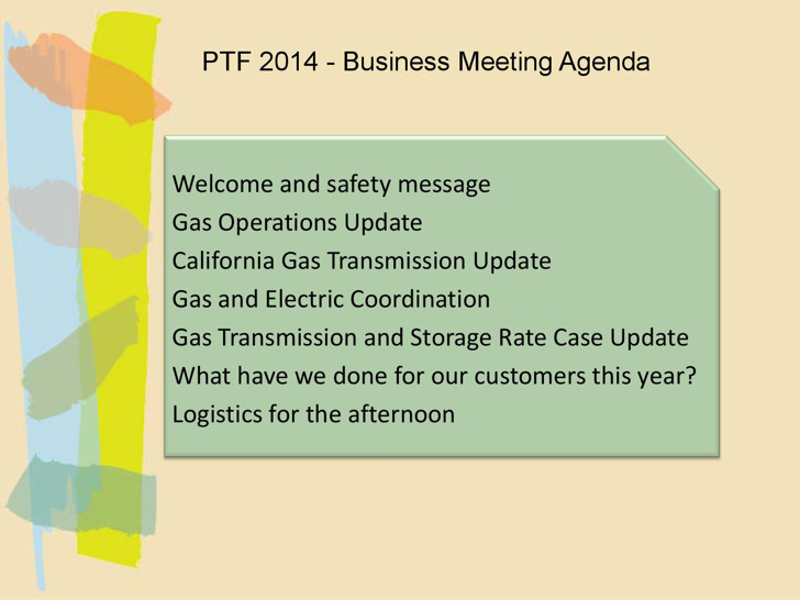 Safety Meeting Agenda Template | Download Free & Premium Templates
