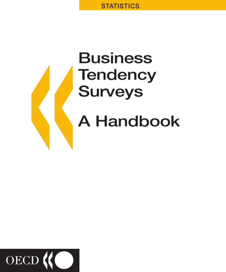 Business Tendency Survey Template
