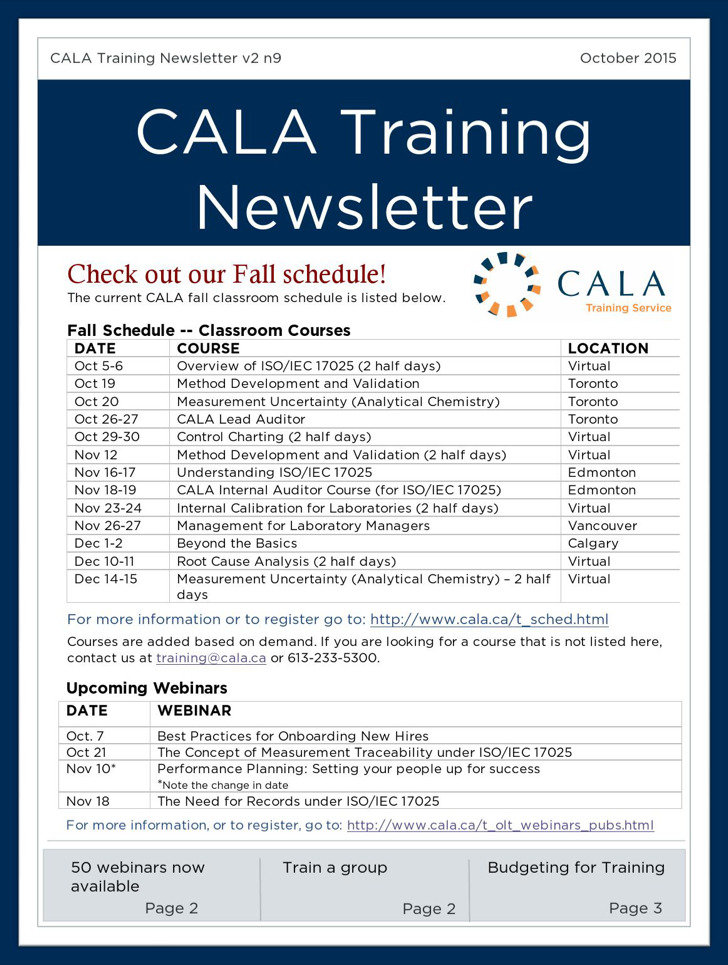 Training Newsletter Template Download Free Premium Templates - Training newsletter template