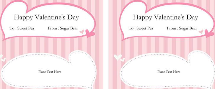 Candy Bar Wrapper Templates  Download Free  Premium Templates