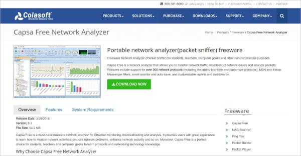 Network Traffic Analysis Tools | Download Free & Premium Templates ...