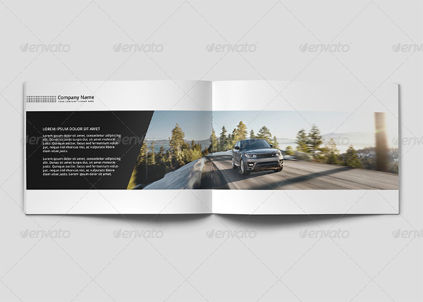 Car Brochure Template Download Free Premium Templates Forms