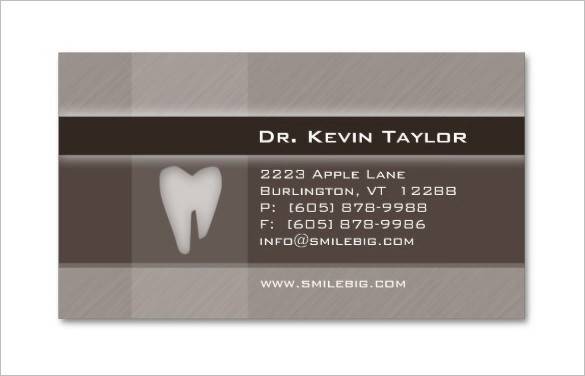 Dentist dental clinic business card template download free cheap dentist business card accmission Choice Image