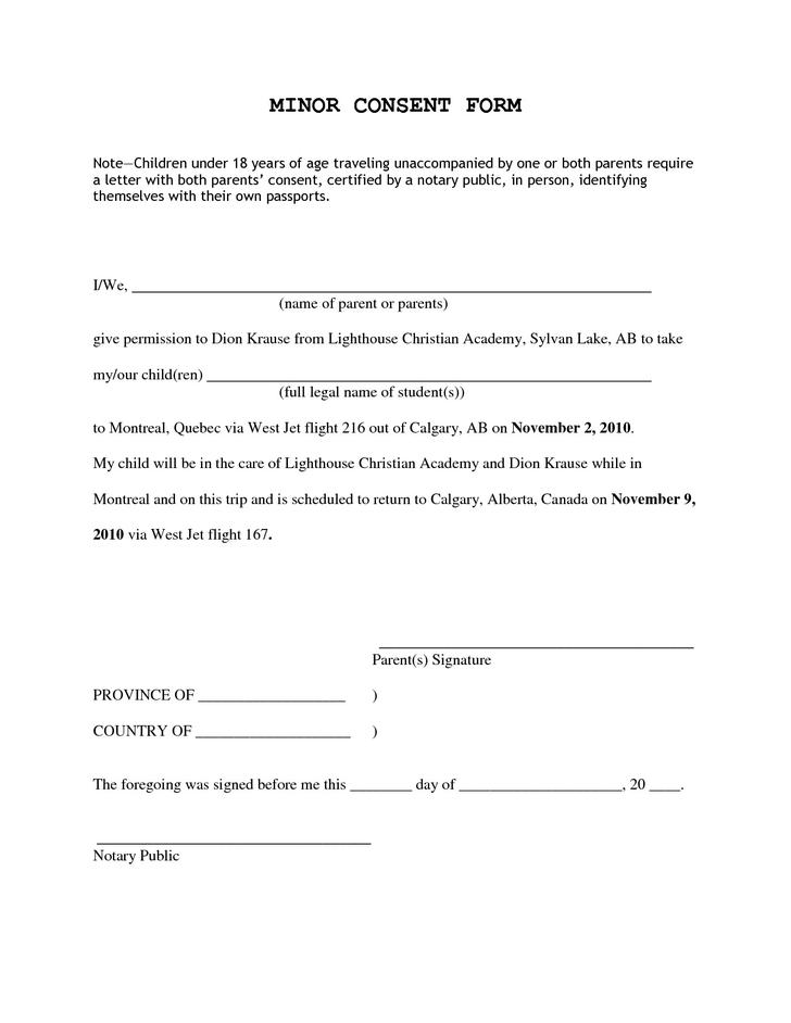 Notarized Letter Template | Download Free & Premium Templates