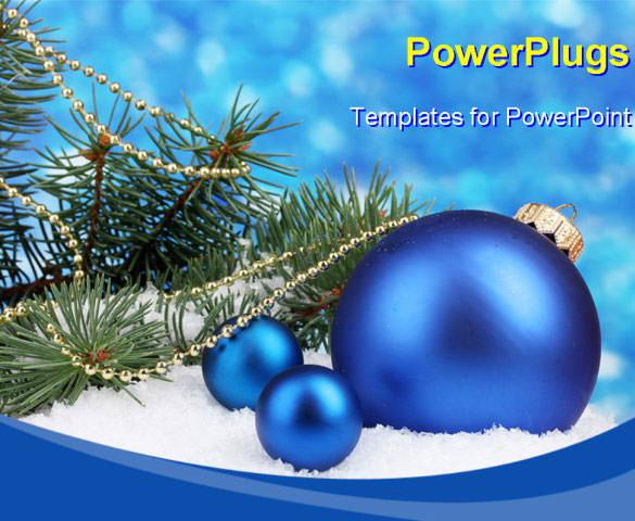 Christmas Powerpoint Templates | Download Free & Premium Templates