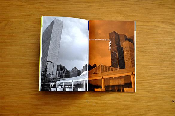 COE CBRN - NY Conference Report Brochure
