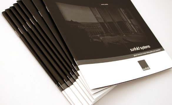 Commercial Photography Brochure Download