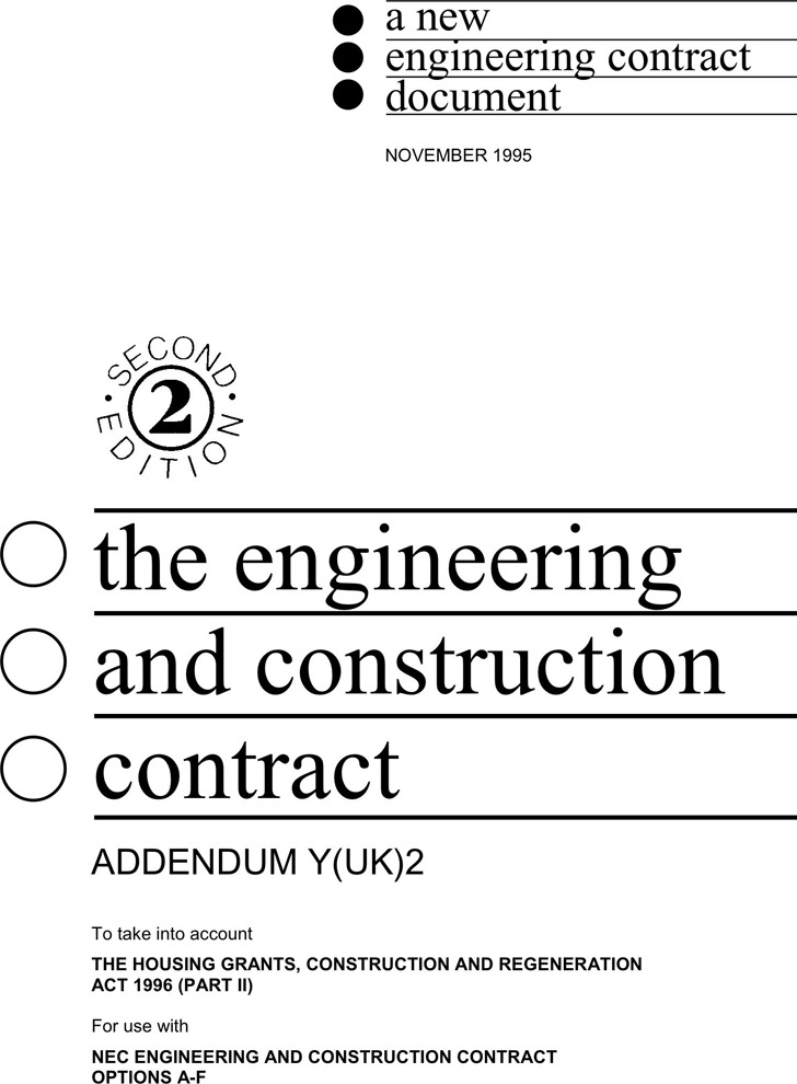 Construction Contract Template – Free Construction Contracts Templates