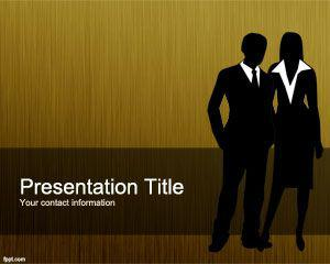 Consultation Animated PowerPoint Template