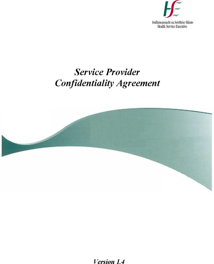 Contractor Confidentiality Agreement | Download Free & Premium