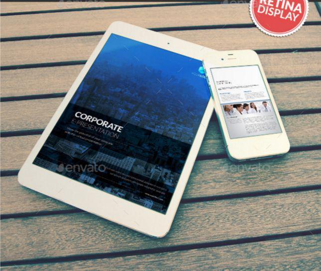 Cookbook Template for iBook Author Premium Download