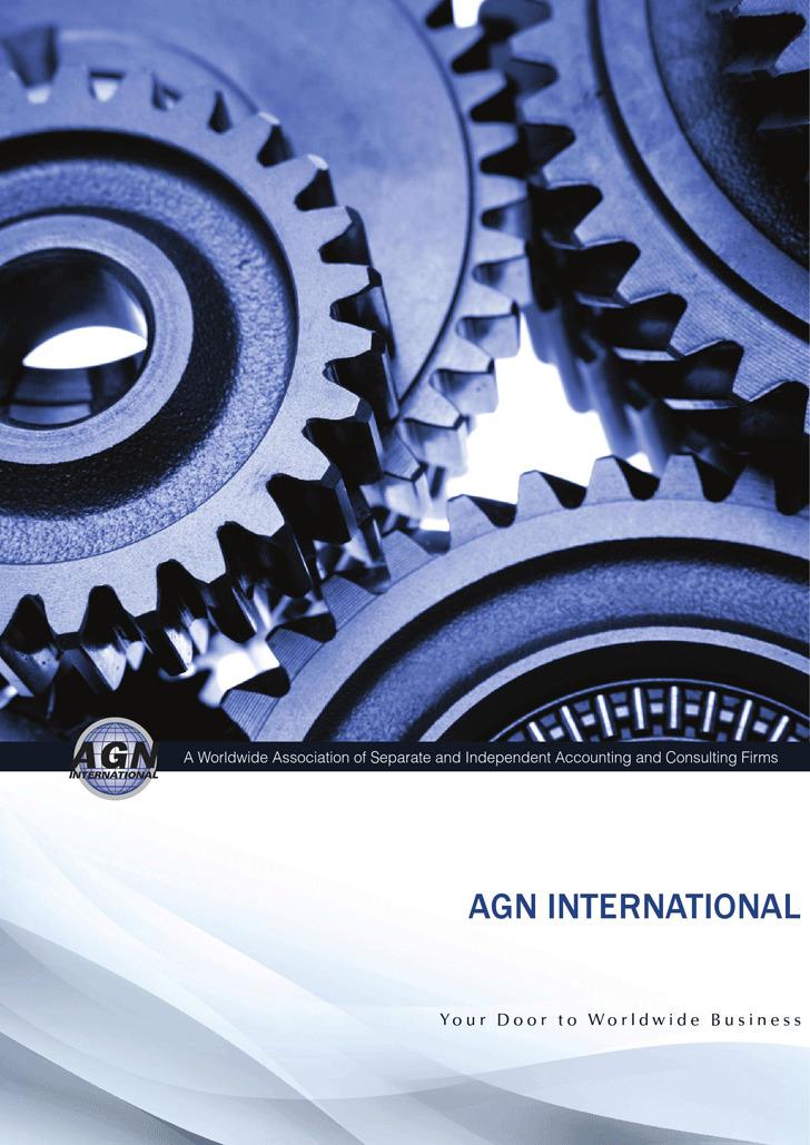 Corporate Brochure 1
