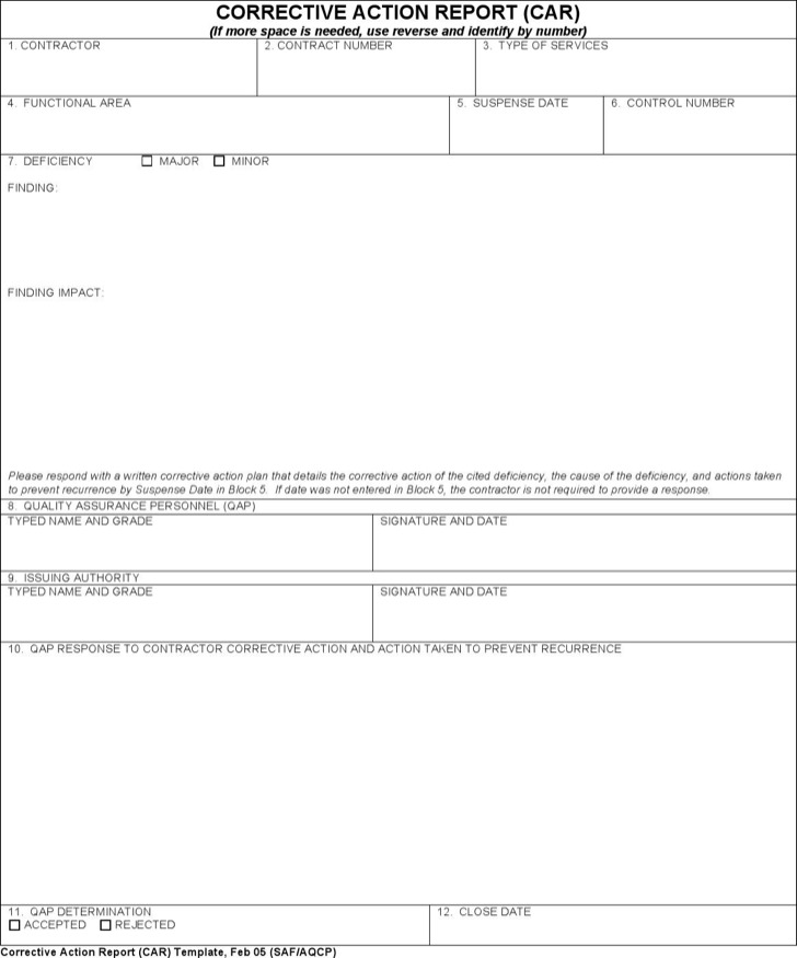 Report Templates   Download Free & Premium Templates, Forms ...