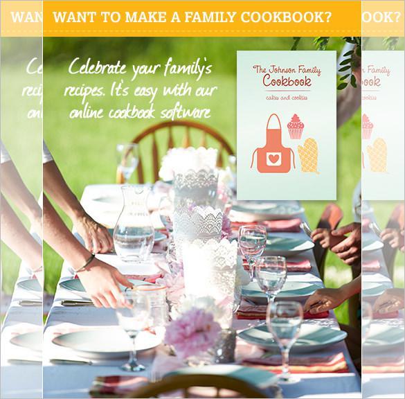 Create Your Own Cookbook Online Cookbook Creator