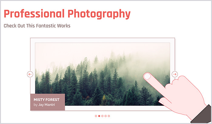 Creative All-Purpose PowerPoint Template