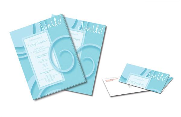 Cute Sample Retirement Party Invitation Template