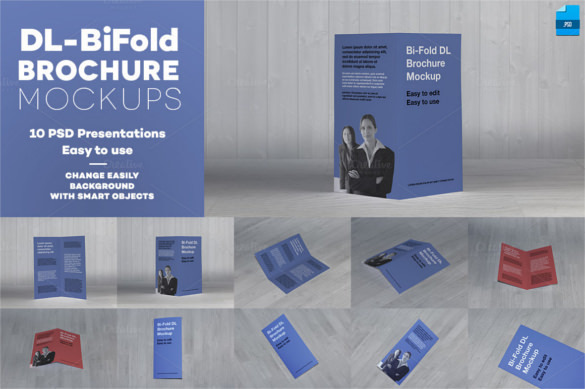 bi fold brochure template word free freeresumebiz