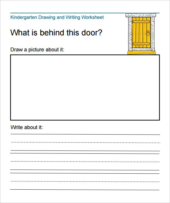 Downoad Vocabulary Worksheet Template