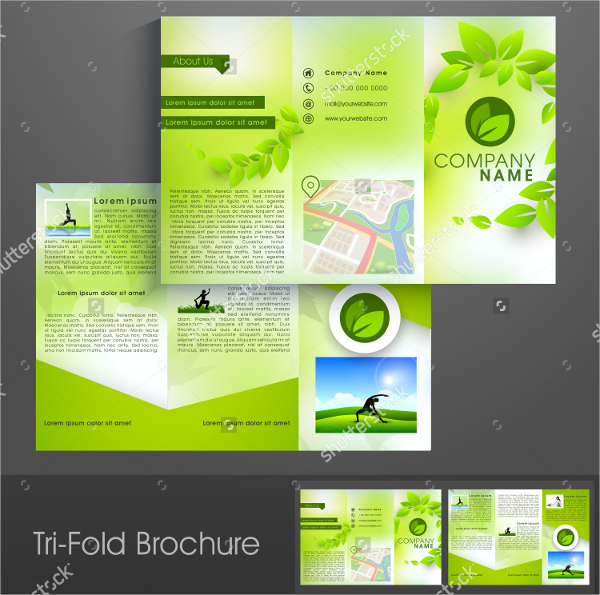Yoga brochures download free premium templates forms for Yoga brochure templates free