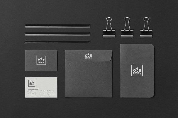 Editable Business Card Design Download
