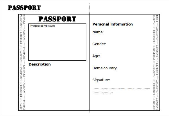 australian passport renewal form pdf download