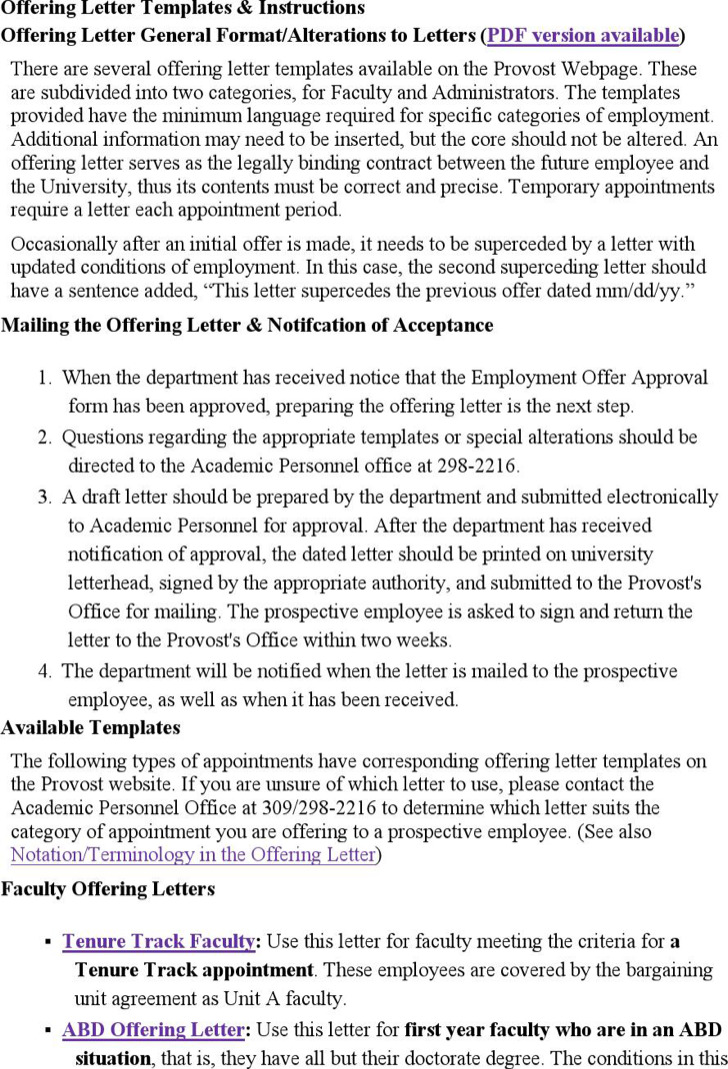 Letter of Instruction Templates – Instruction Template Word
