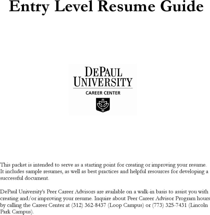 Computer Science Resume Templates  Download Free  Premium