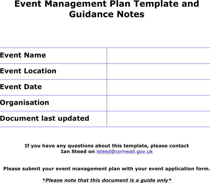 event planning template download free premium templates forms samples for jpeg png pdf. Black Bedroom Furniture Sets. Home Design Ideas