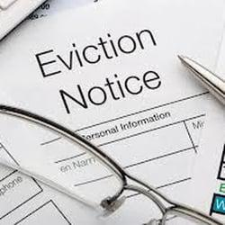 Eviction and Your Defense