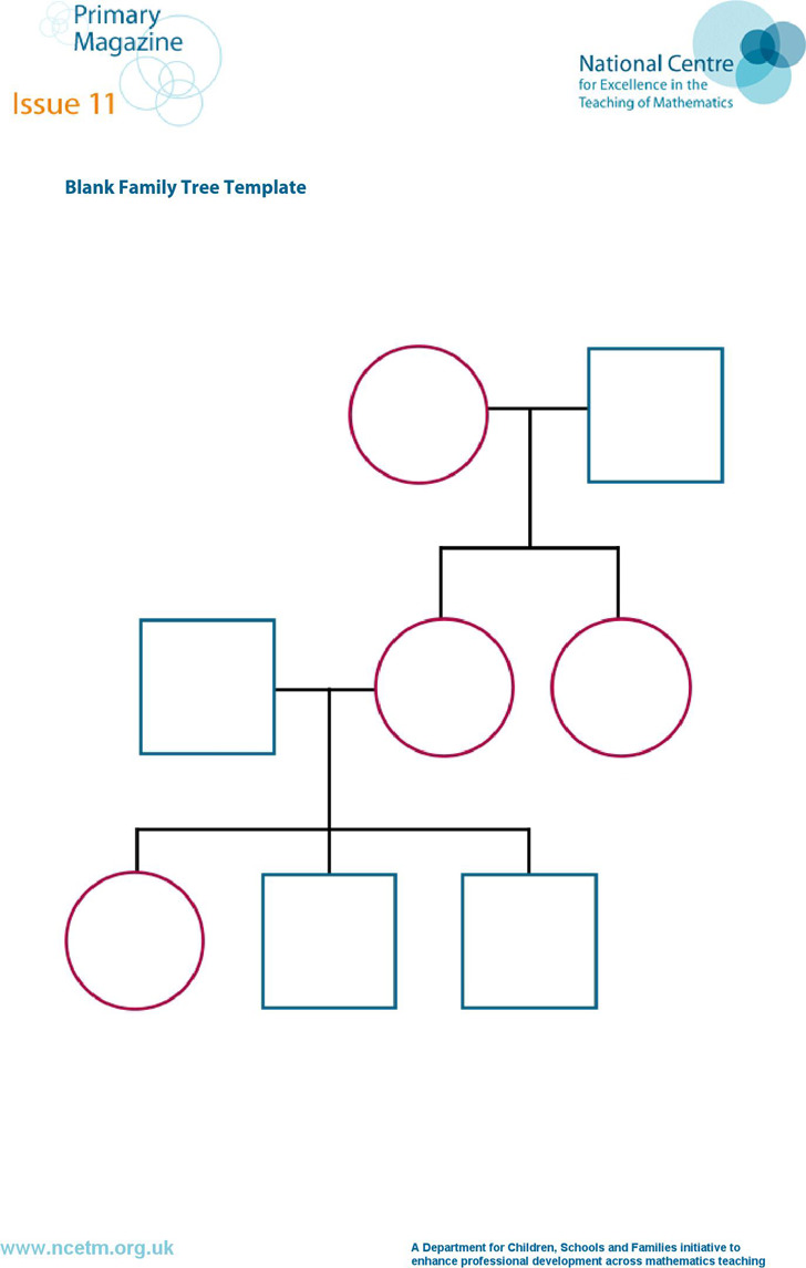 templates for family tree charts - family tree template download free premium templates
