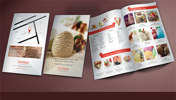 Famous Google Brochure Template Download