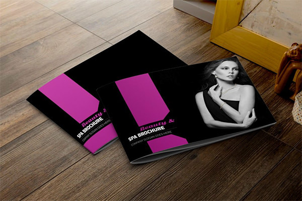 Fashion Brochure Template | Download Free & Premium Templates ...