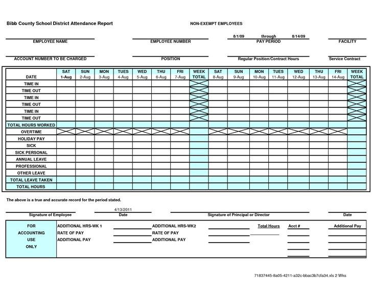 excel report card template