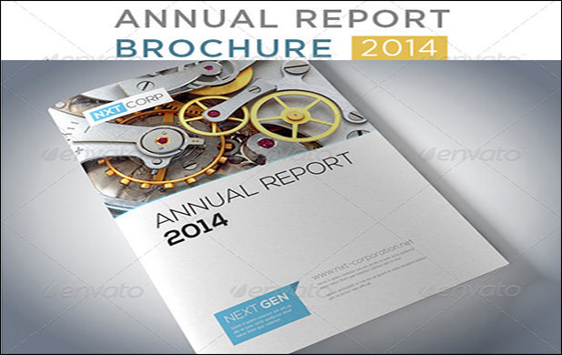 FREE ANNUAL REPORT (free)