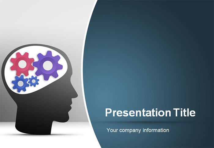 Free Creative Powerpoint Template to Download