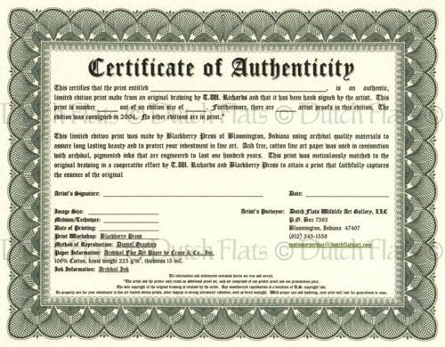 Sample certificate of authenticity sample certificate of certificate of authenticity templates download free premium yadclub Choice Image