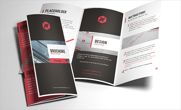 Studio Brochure  Download Free  Premium Templates Forms